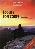 Lise Bourbeau - Ecoute ton corps - Version homme.