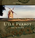 Lise Chartier - L'Ile Perrot - 1672-1765.