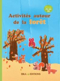 Lise Dhayan et Matéo Duval - Activités autour de la forêt - PS MS GS.