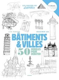 Ebooks dans les livres audio pour téléchargement Bâtiments et villes  - 50 modèles pour débuter