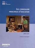 Lise Jacquard - Les conseillers principaux d'éducation.