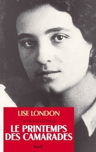 Lise London - .