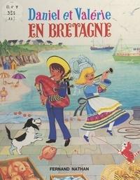 Lise Marin et Alice Voillereau - Daniel et Valérie en Bretagne.