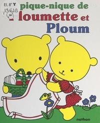 Lise Marin - Le pique-nique de Ploumette et Ploum.