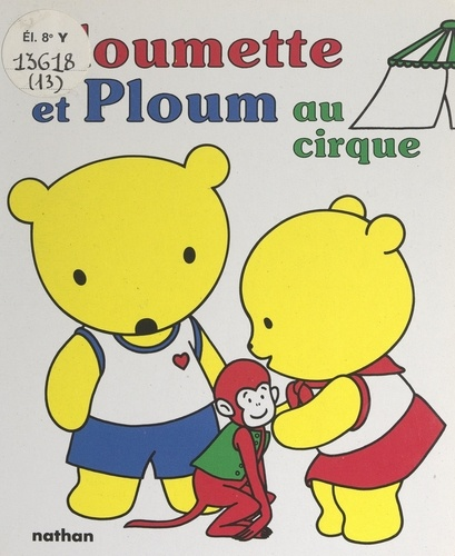Ploumette et Ploum au cirque