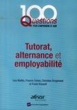 Lise Mattio et Francis Cohen - Tutorat, alternance et employabilité.