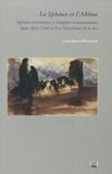 Lise Revol-Marzouk - Le Sphinx et l'Abîme - Sphinx maritimes et énigmes romanesques dans Moby Dick et Les Travailleurs de la mer.