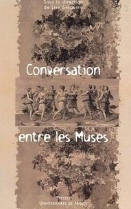 Lise Sabourin et Cécile Huchard - Conversation entre les muses.