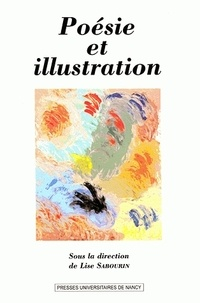 Lise Sabourin - Poésie et illustration.