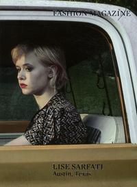 Lise Sarfati - Fashion Magazine Lise Sarfati - Austin, Texas.