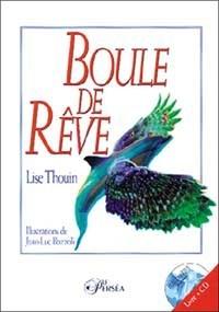 Lise Thouin - .