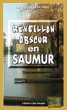 Lise Tiffanneau-Midy - Réveillon Obscur en Saumur.
