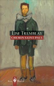 Lise Tremblay - Chemin Saint-Paul.