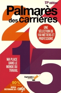 Lise Turgeon - Palmarès des carrières - Une sélection de 150 métiers et professions.