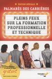 Lise Turgeon - Palmarès des carrières - Pleins feux sur la formation professionnelle et technique.