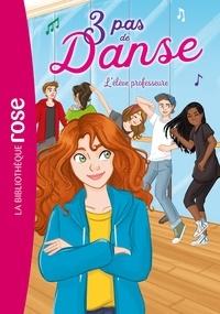 Lisette Morival - 3 pas de danse 08 - L'élève professeure.