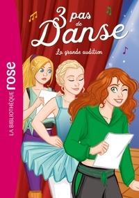 Lisette Morival - 3 pas de danse 09 - La grande audition.