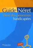 Lisiane Fricotté - Guide Néret pour les personnes handicapées.