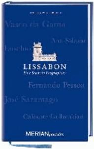 Lissabon. Eine Stadt in Biographien.