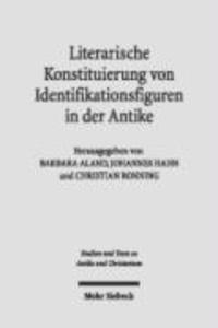Literarische Konstituierung von Identifikationsfiguren in der Antike.