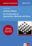 Literary Theory - An Introduction to Approaches, Methods and Terms.