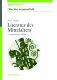 Literatur des Mittelalters.