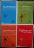 Literatur für die Fliegenweste, Band 1-4.