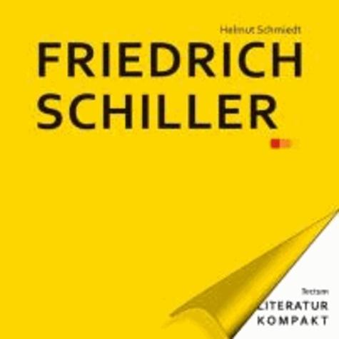 Literatur Kompakt: Friedrich Schiller.