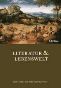 Literatur und Lebenswelt.