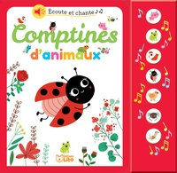 Lito - Comptines d'animaux.