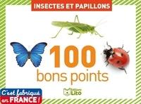 Virginie Loubier - Insectes et papillons.