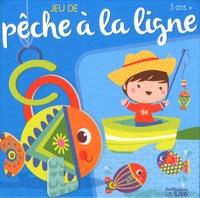 Véronique Petit - Jeu de pêche à la ligne.