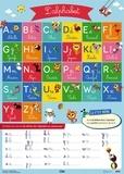 Tiago Americo - L'alphabet.