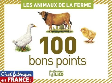 Céline Potard et André Boos - Les animaux de la ferme.