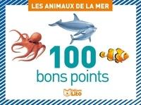 Virginie Loubier et André Boos - Les animaux de la mer.