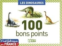 Olivier Nadel - Les dinosaures.