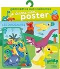 Dania Florino - Les dinosaures.