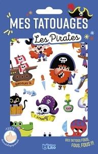 Lito - Les pirates - 50 tattoos.