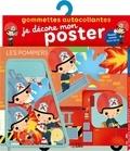 Dania Florino - Les pompiers.
