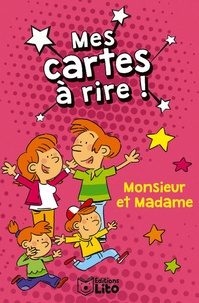 Fabrice Mosca - Monsieur et Madame.