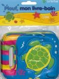Lito - La tortue.