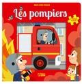 Lito - Les pompiers.