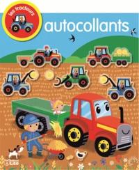 Lito - Les tracteurs.
