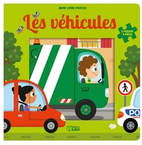 Lito - Les véhicules.