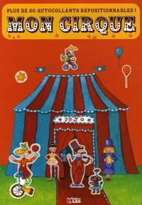 Lito - Mon cirque.