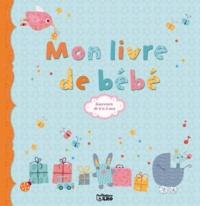 Deedr.fr Mon livre de bébé souvenirs de 0 à 3 ans Image