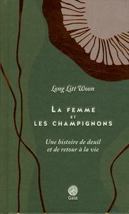 Birrascarampola.it La femme et les champignons - Une histoire de deuil et de retour à la vie Image