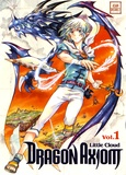 Little Cloud - Dragon Axiom Tome 1 : .
