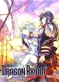 Little Cloud - Dragon Axiom Tome 3 : .
