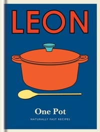 Little Leon: One Pot - Naturally fast recipes.